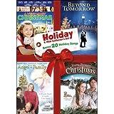 Holiday Collector's Set V.18 with Bonus MP3