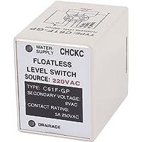 AC 220 V Control líquido relé sin flotador