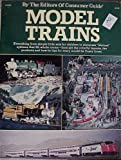 Model Trains, Consumer Guide Editors, 0060906405