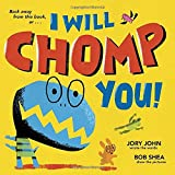 img - for I Will Chomp You! book / textbook / text book