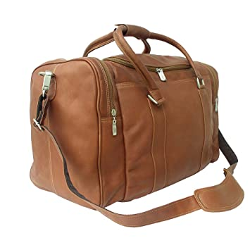 c23b57f7ab Piel Leather Classic Weekend Carry-On