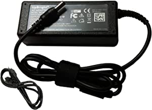 UpBright New 19V AC/DC Adapter Replacement for LG Electronics 24LF4820 24LF4820-BU P/N MFL69199601 29MT48DF 29MT48VF 29MT48T 24LB458 24LB458A 24
