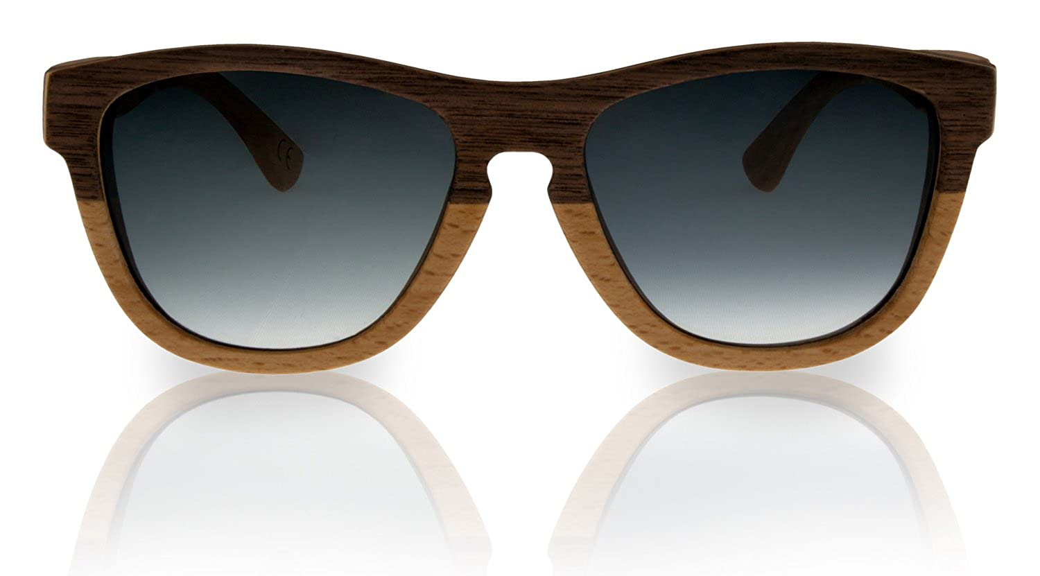 Holz Sonnenbrille Overseer Swing ddpeI1r
