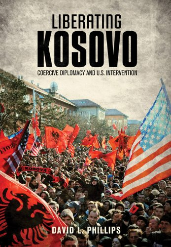 Liberating Kosovo: Coercive Diplomacy and U. S. Intervention (Belfer Center Studies in International ()