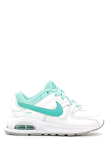 1a525717f88f NIKE Girls  Air Max Command Flex LTR Ps Running Shoes  Amazon.co.uk ...