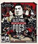 Sleeping Dogs: Definitive Edition [On...