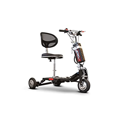 EWheels - Folding Lightweight Portable Airline Approved Scooter : Sports & Outdoors [5Bkhe0304213]