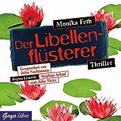 Der Libellenflüsterer (Jette und Merle 7) | Monika Feth