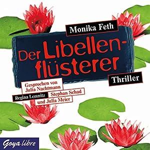 Der Libellenflüsterer (Jette und Merle 7) Hörbuch