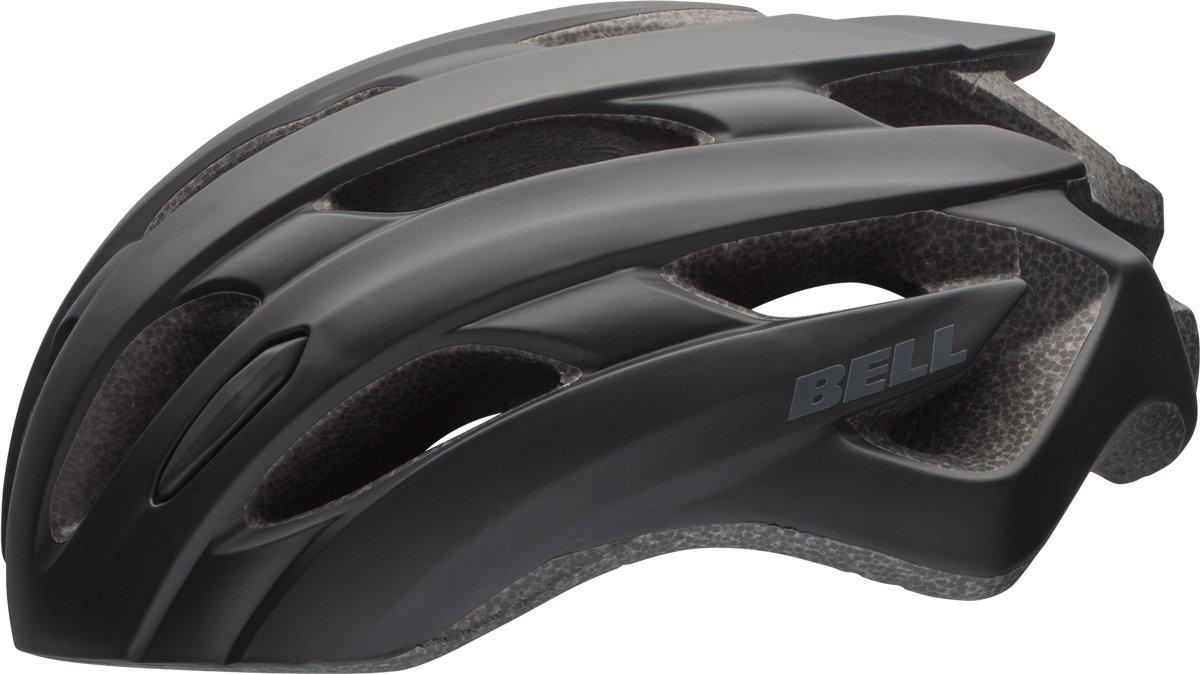 BELL Event Rennrad Fahrrad Helm schwarz 2017