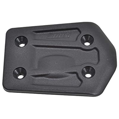 RPM Rear Skid Plate: ARRMA Kraton Talion, RPM81442: Toys & Games