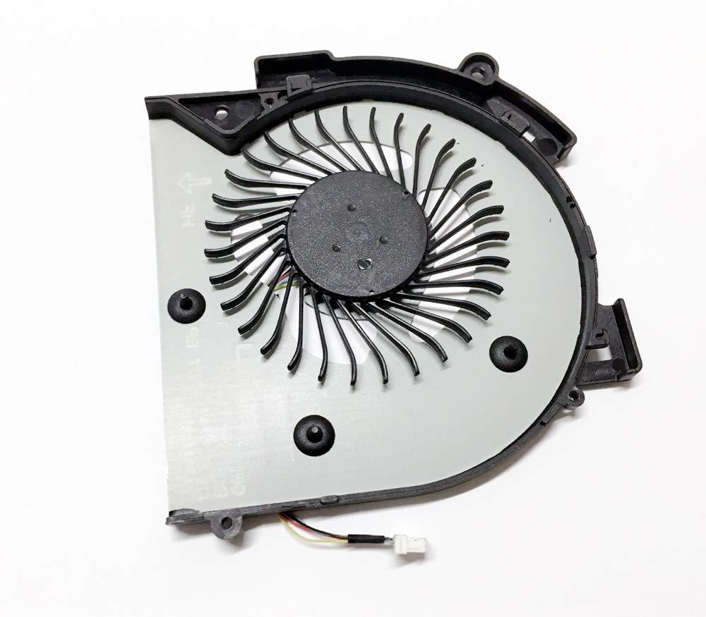 Cooler Para Hp Envy X360 M6-aq M6-ar M6-aq003dx M6-aq005dx M6-aq105dx M6-aq103dx M6-ar004dx 856277-001
