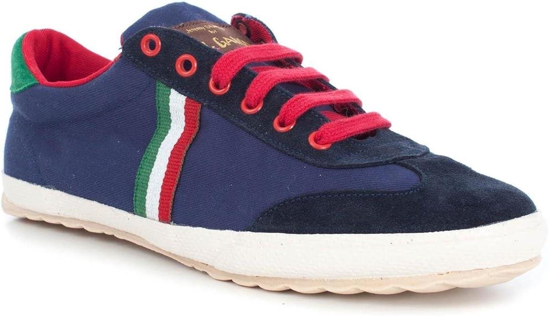 El Ganso Match Canvas Ribbon Dark Blue (41): Amazon.es: Zapatos y ...