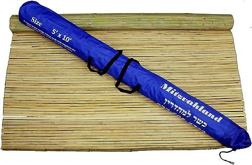 Sukkah Roof Schach – Bamboo Mat 8 X 12 Feet