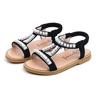 0f6bdaad0a Deloito for 0-6 Years Baby Girls Sandals, Toddler Infant Pretty Girl Summer  Casual