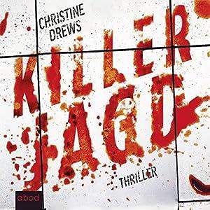 Killerjagd Hörbuch