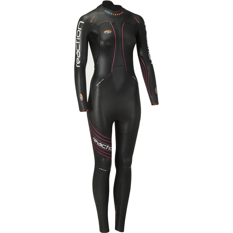 Amazon.com: De la Mujer BLUESEVENTY Reacción Triathlon ...