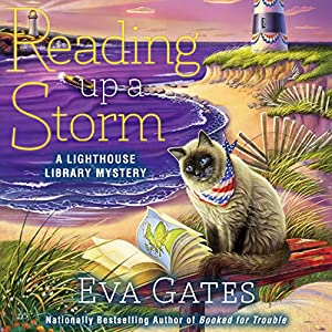 Reading Up a Storm Audiobook