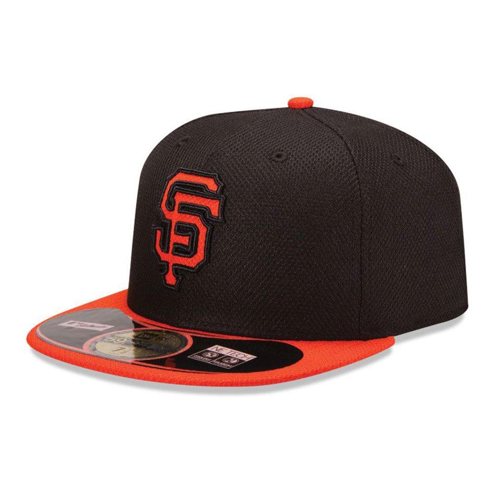 b71b487362770 59FIFTY Gorra de San Francisco Giants con licencia oficial Diamond New Era  MLB