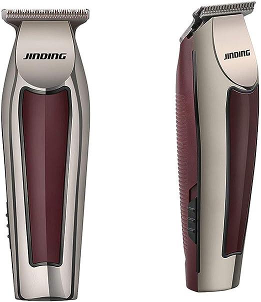 SSCJ Afeitadora eléctrica para Hombres, maquinilla de Afeitar ...