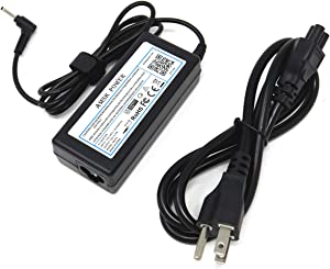AMSK POWER Ac Adapter for Acer Iconia Tab W700, W700P: W700-6454 W700-6465 W700-6495 W700-6499 W700-6607 W700-6680 W700-6691 W700-6831 W700P-6821 Power Supply Cord Charger