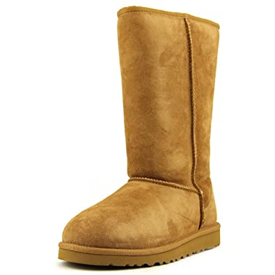UGG Australia Girl's Classic Tall Boot CHE - L ...