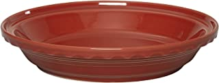 product image for Fiesta 10-1/4-Inch Deep Dish Pie Baker, Scarlet