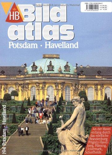 HB Bildatlas Potsdam, Havelland