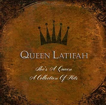 amazon she s a queen a collection of hits queen latifah