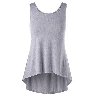 348245088bd967 Amazon.com  vermers Women Vest Blouse