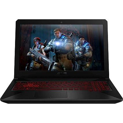 Asus FX504GD-RS51 TUF Gaming Laptop 15 6
