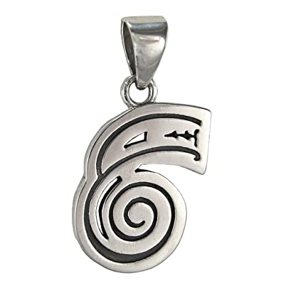 Amazon Sterling Silver Dai Ko Myo Healing Symbol Reiki