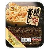 マルちゃん 鶏釜めし 160g×10個