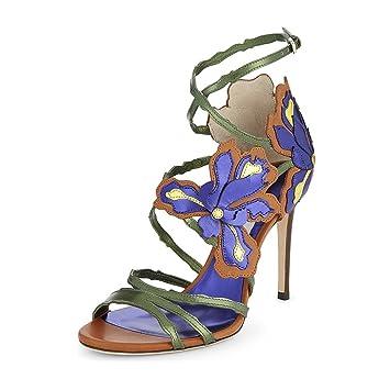 Alto Zapatos Altos Mujer Sandalias Boda Shoes Hn Tacón Tacones ikXOuTlwPZ