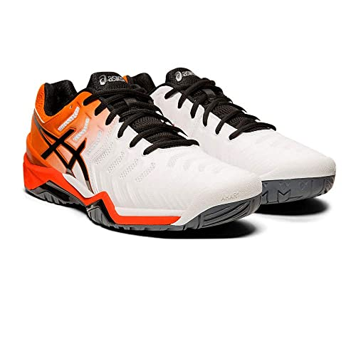 ASICS Gel-Resolution 7 Zapatilla De Tenis - AW19: Amazon.es ...