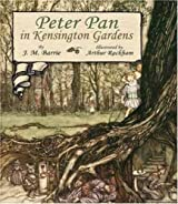 Peter Pan in Kensington Gardens (Dover Children's Classics)