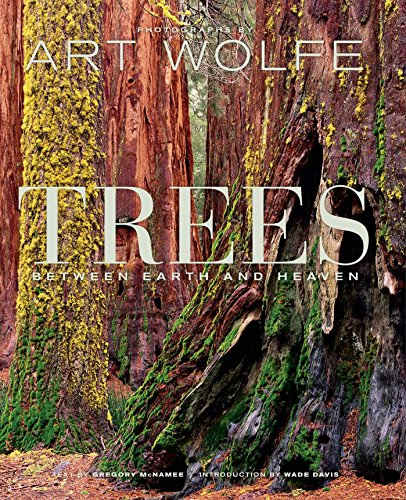 Art Wolfe's immersive photos capture the wonder humans have felt about trees for millennia.From the biblical Tree of Life to the Native American Tree of Peace, trees have played an archetypal role in human culture and spirituality since time immemori...