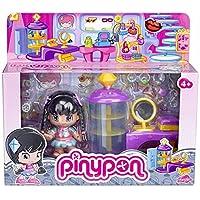 PinyPon - City Boutique, accessori giochi per bambini (Famous 700.012.055)