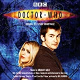 Doctor Who Theme – Album Version