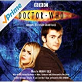 Dr. Who - Original Television Soundtrack Performed By Murry Gold & The Bbc National Orchestra Of Wales