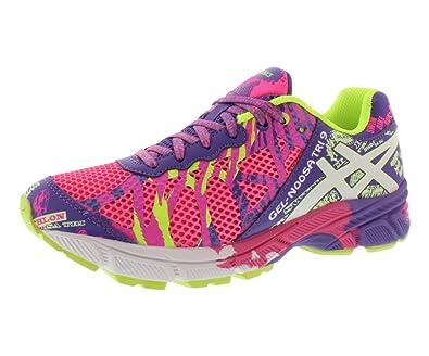7ecd5fb707807 new zealand amazon asics gel noosa tri 9 gs kids shoes size 3.5 shoes 0d023  b6418