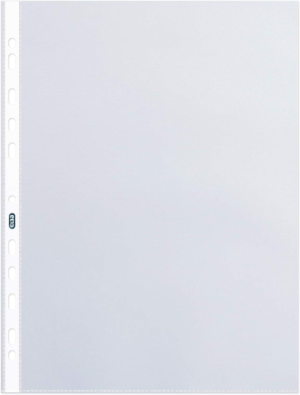 ELBA Prospekth/ülle Standard 0,09 mm PP DIN A4 genarbt