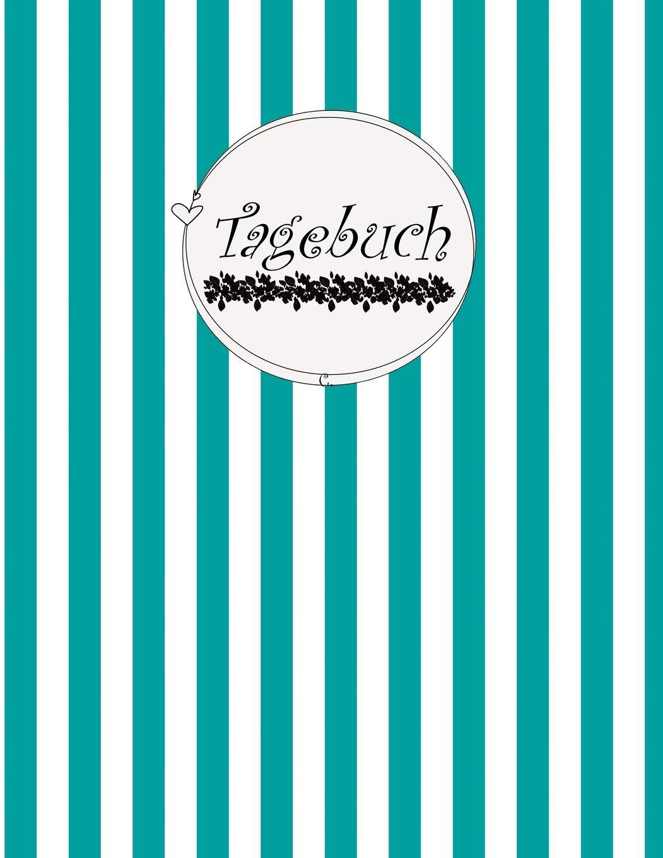 Gro/ßes Einschreibbuch Tagebuch