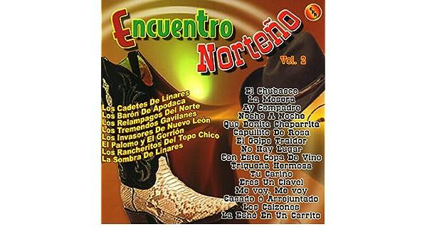 La Eche En Un Carrito by La Sombra De Linares on Amazon Music - Amazon.com