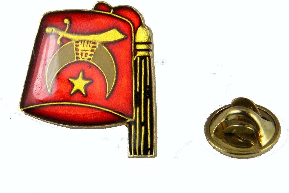 Shriners Lapel Pin or Hat Pin