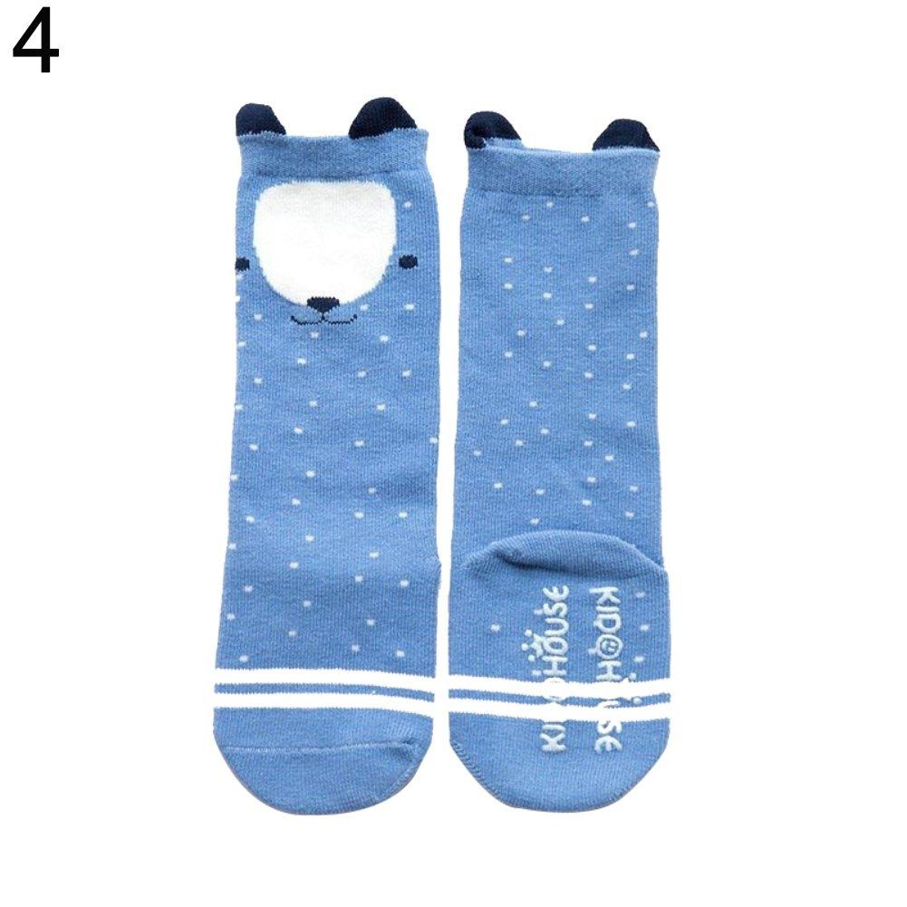 Sukisuki Calcetines para beb/é ni/ña