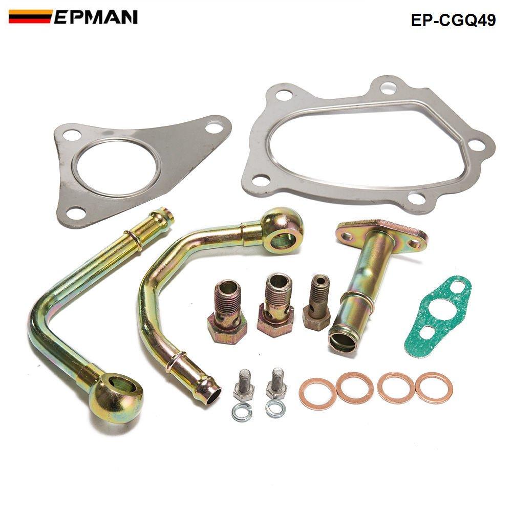EPMAN Turbocharger Gasket Kit For Subaru TD04 Turbo RUIAN EP INTERNATIONAL TRADE CO. LTD