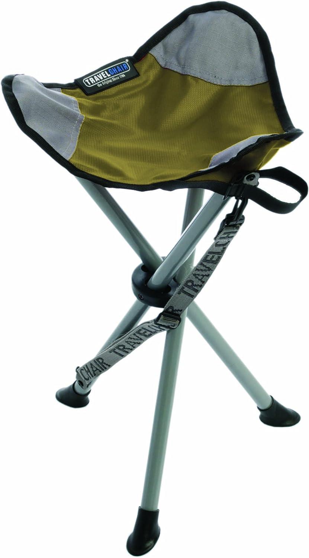 TravelChair Folding Tripod Camping Stool