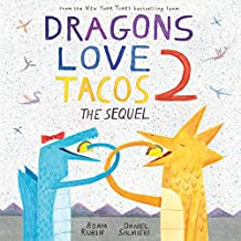 Amazon ages 3 5 fairy tales folk tales myths childrens dragons love tacos 2 the sequel fandeluxe Choice Image