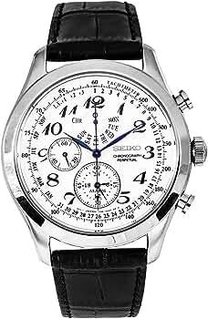 Seiko Reloj de Pulsera SPC131P1: Amazon.es: Relojes
